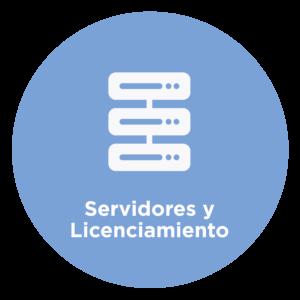 Servidor para sistema administrativo
